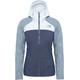 The North Face Stratos Giacca Donna grigio/blu